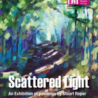Scattered Light Exhibition