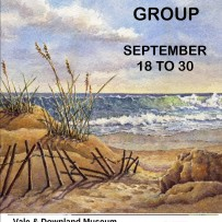 Wantage Art Group Exhibition