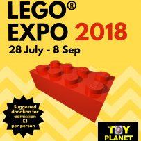 Wantage LEGO® Expo