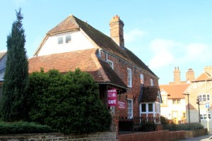 Vale & Downland Museum, image courtesy of Edward Rogers